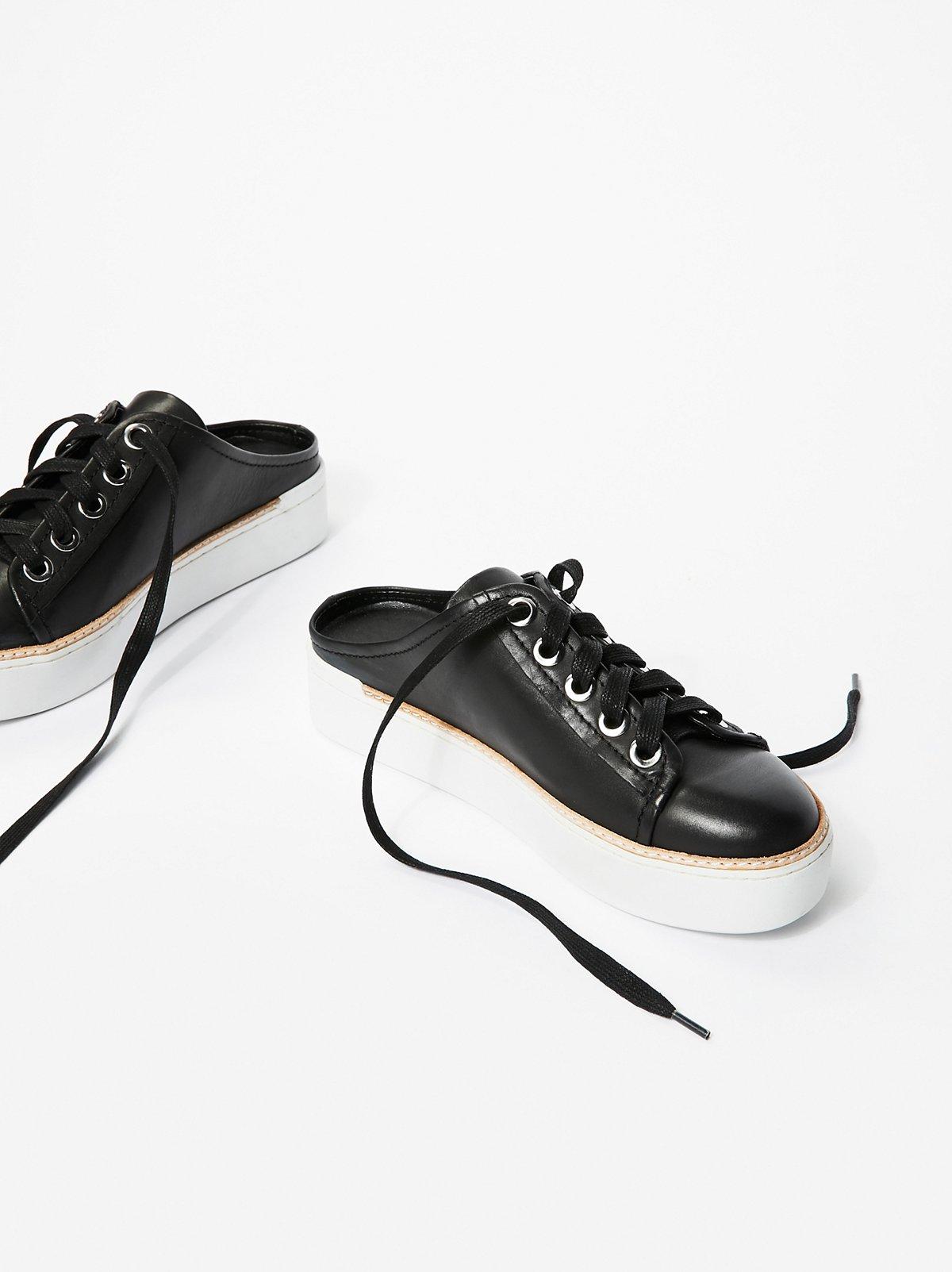 Carter Slip-On Sneaker