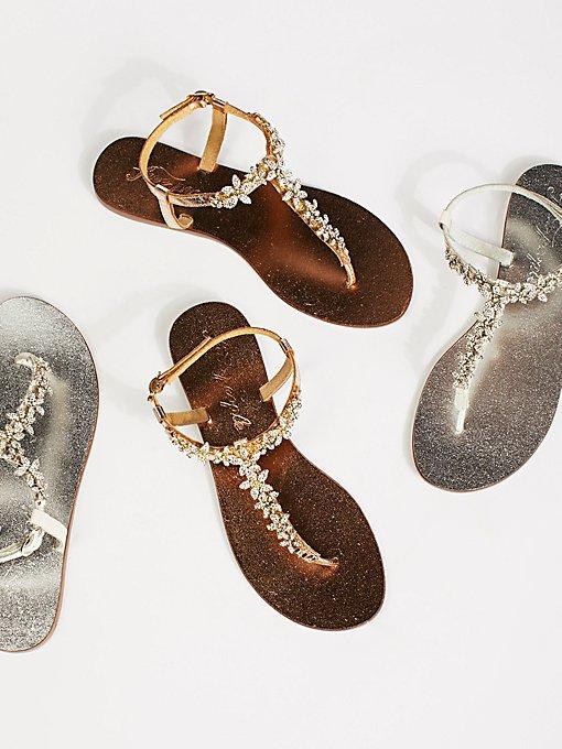Product Image: Shimmer Sparkle Sandal