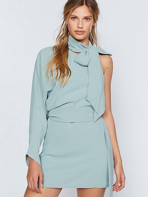 Product Image: Everlasting One-Shoulder Dress