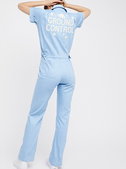 Product Image: Let's Dance工装裤
