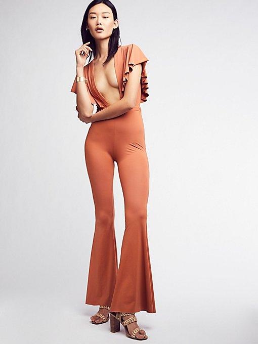 Product Image: Yoko连体裤