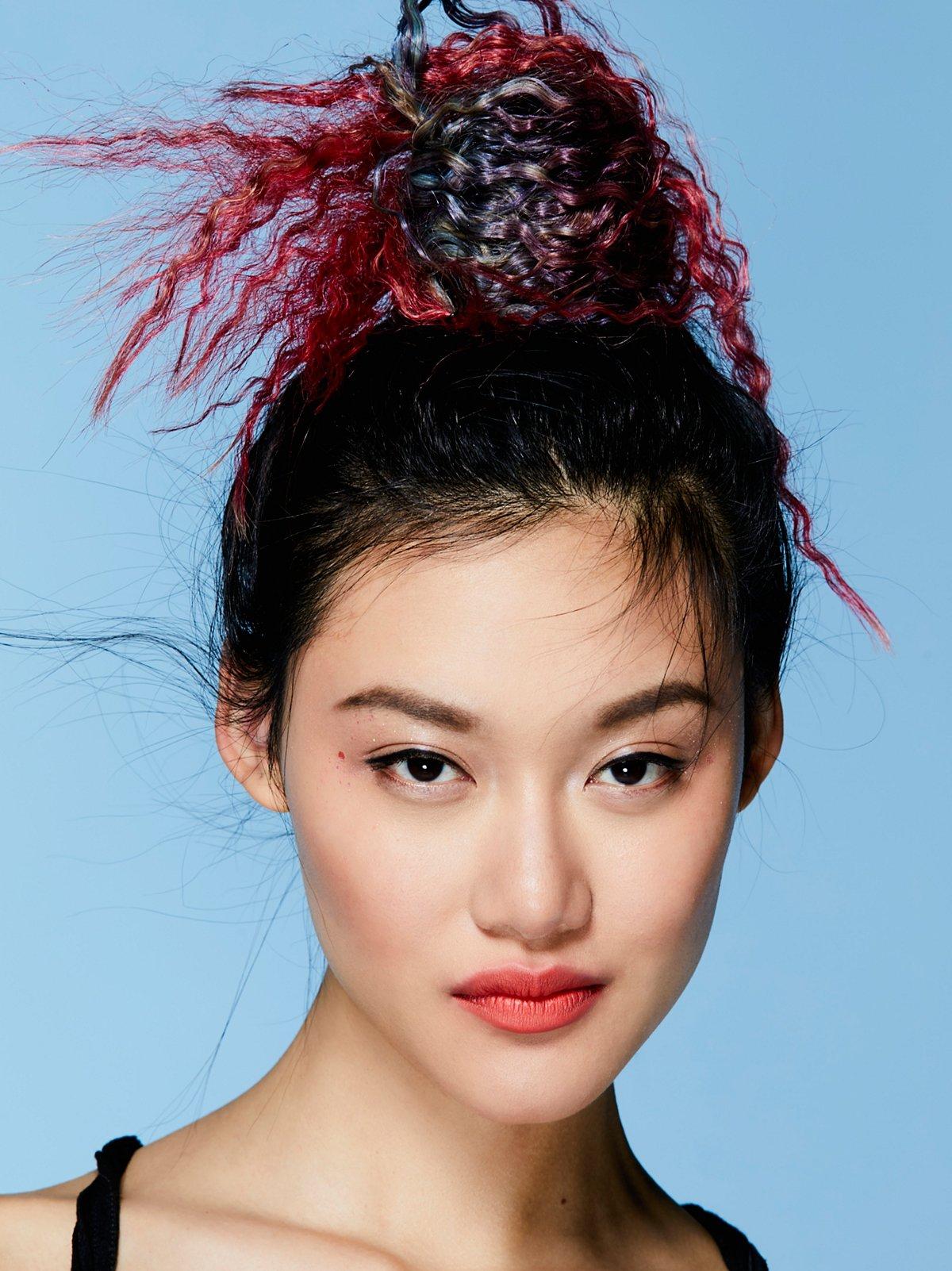Color Kissed Hairspray
