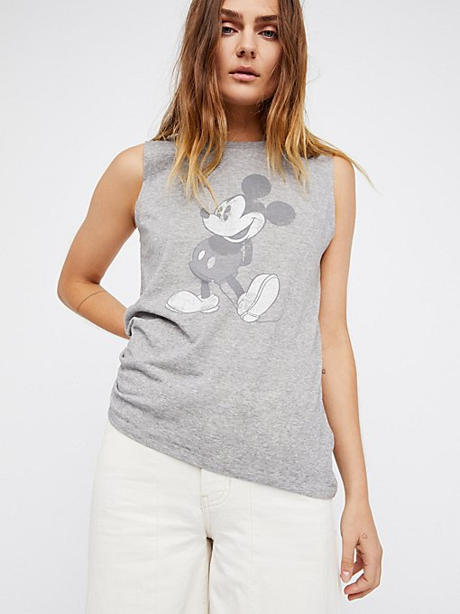 Product Image: Mickey Mouse Tank