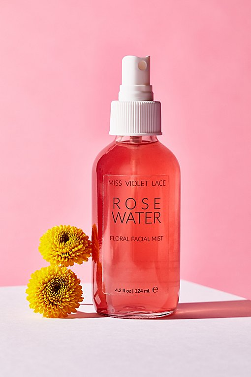 Product Image: Rosewater Mist