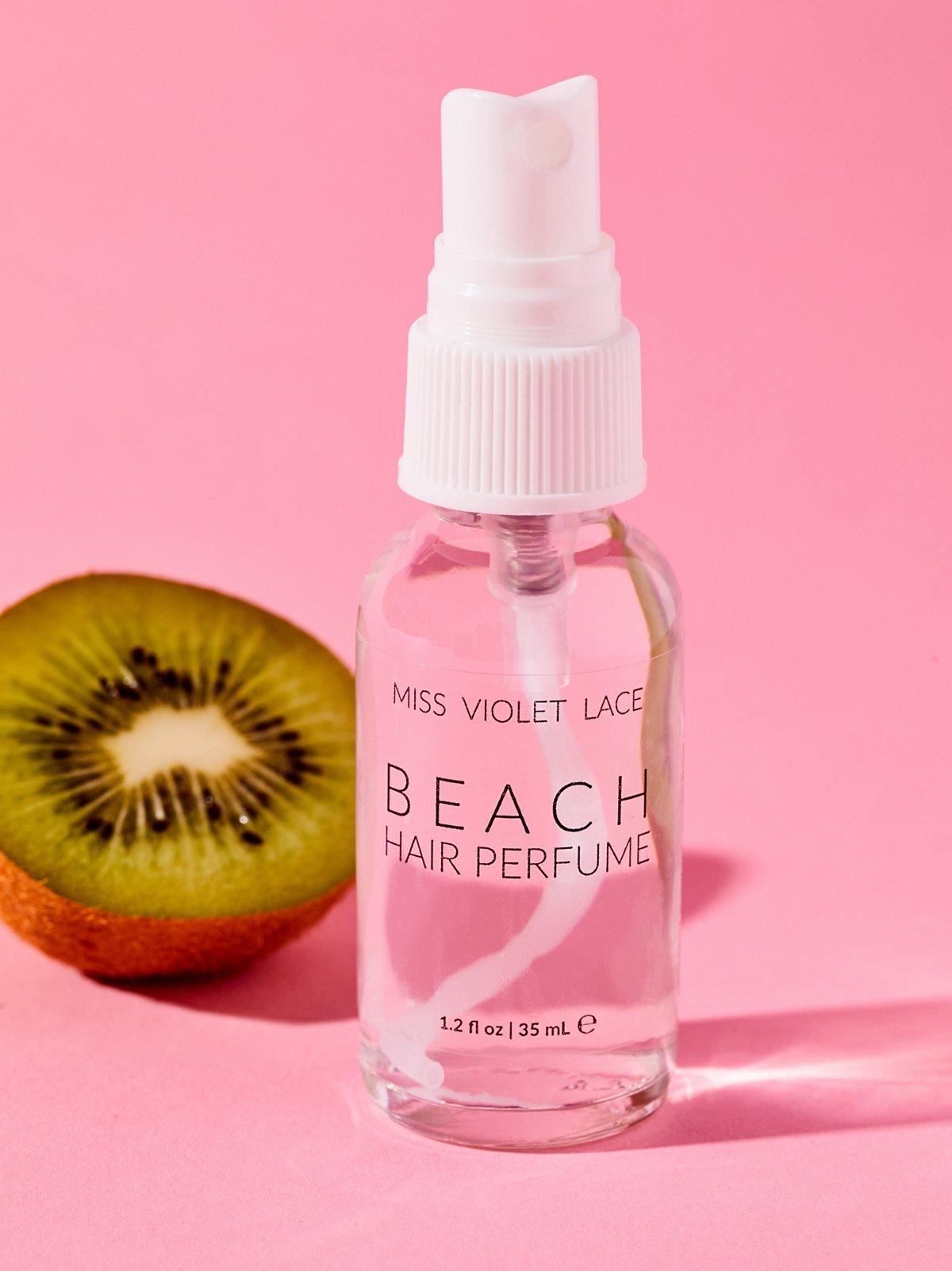 Beach Hair Perfume