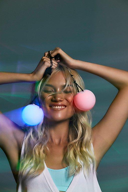 Product Image: Illumination LED Poi Set