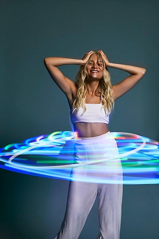 Product Image: Rings of Jupiter LED Hula Hoop