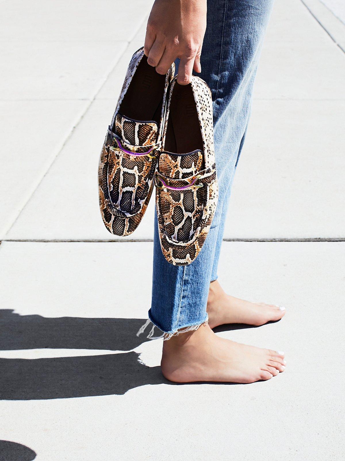 Summer Getaway Loafer