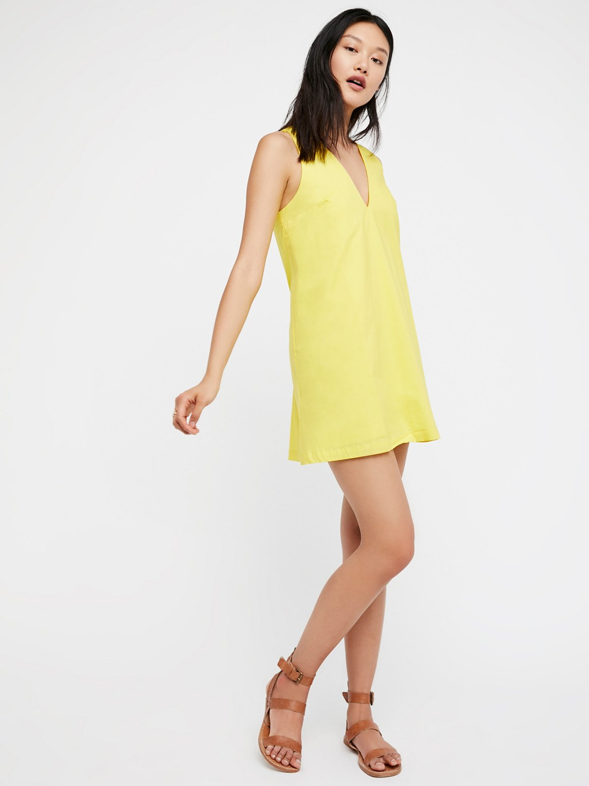 Fiji Mini Dress