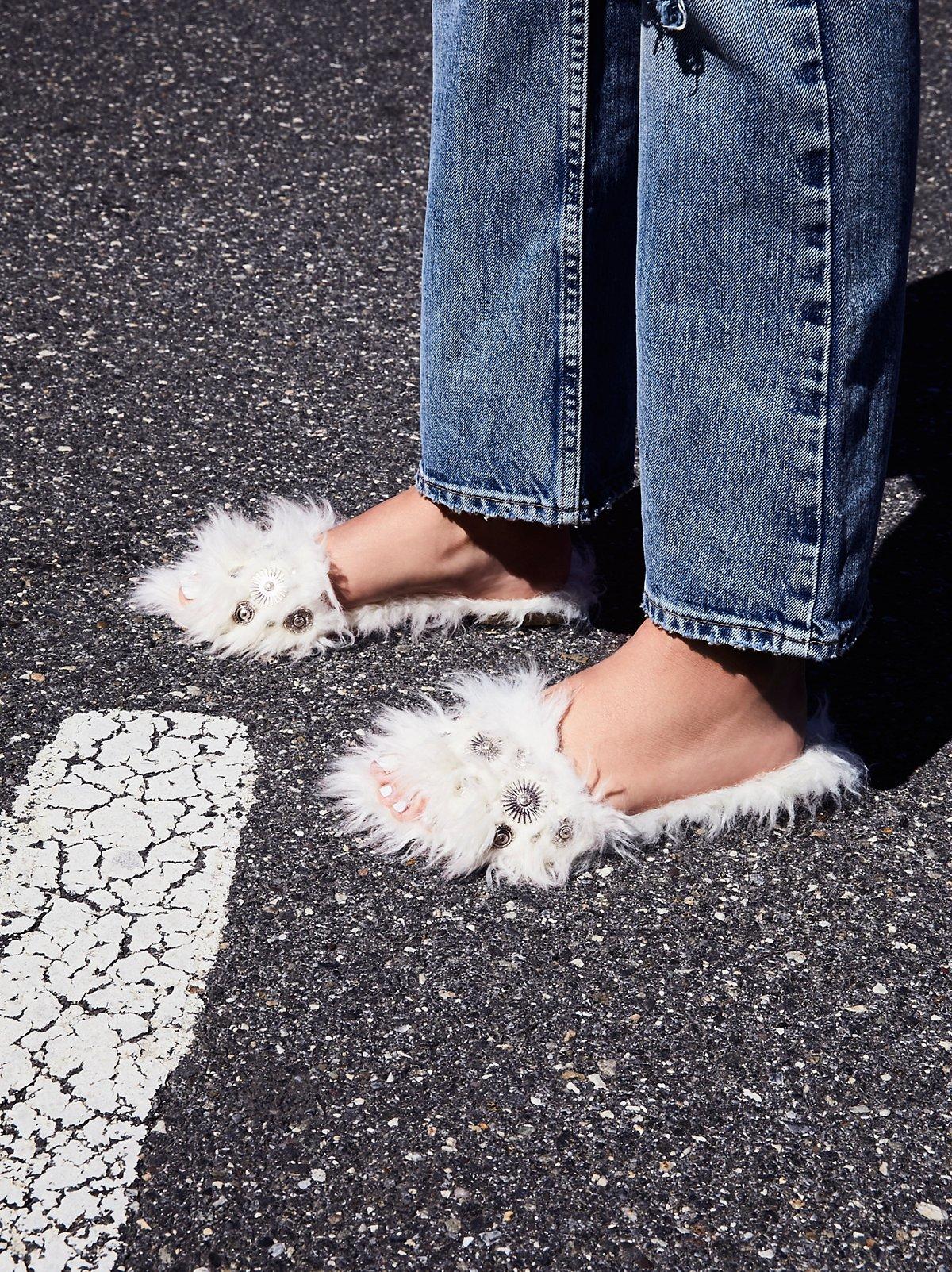 Bon Bon Slide Sandal
