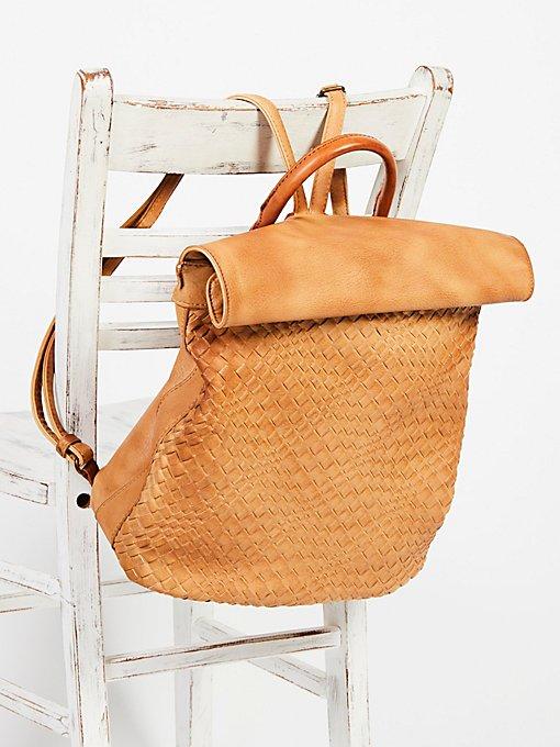 Product Image: Journey Washed Backpack