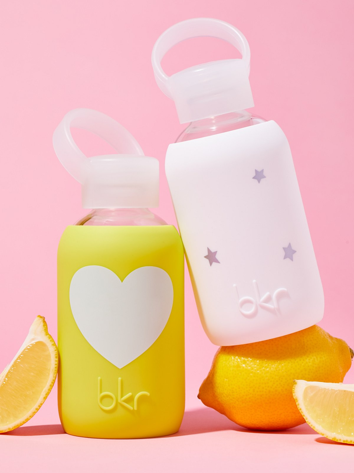 Teeny BKR Water Bottle