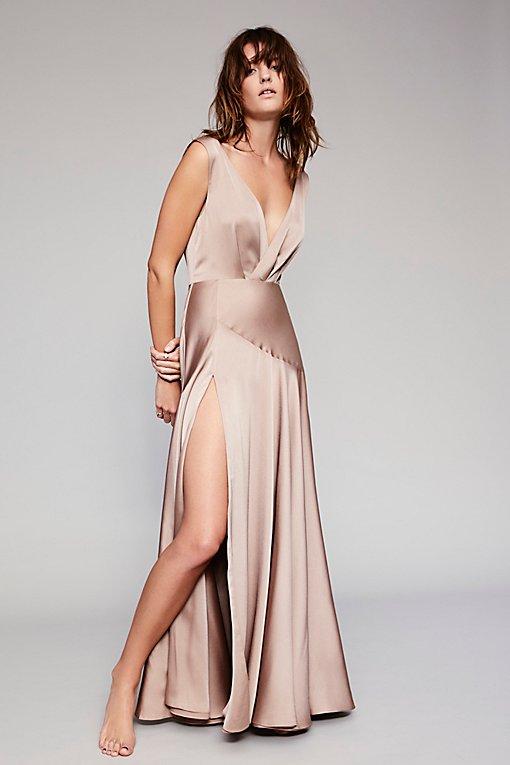 Product Image: Essie Maxi Dress