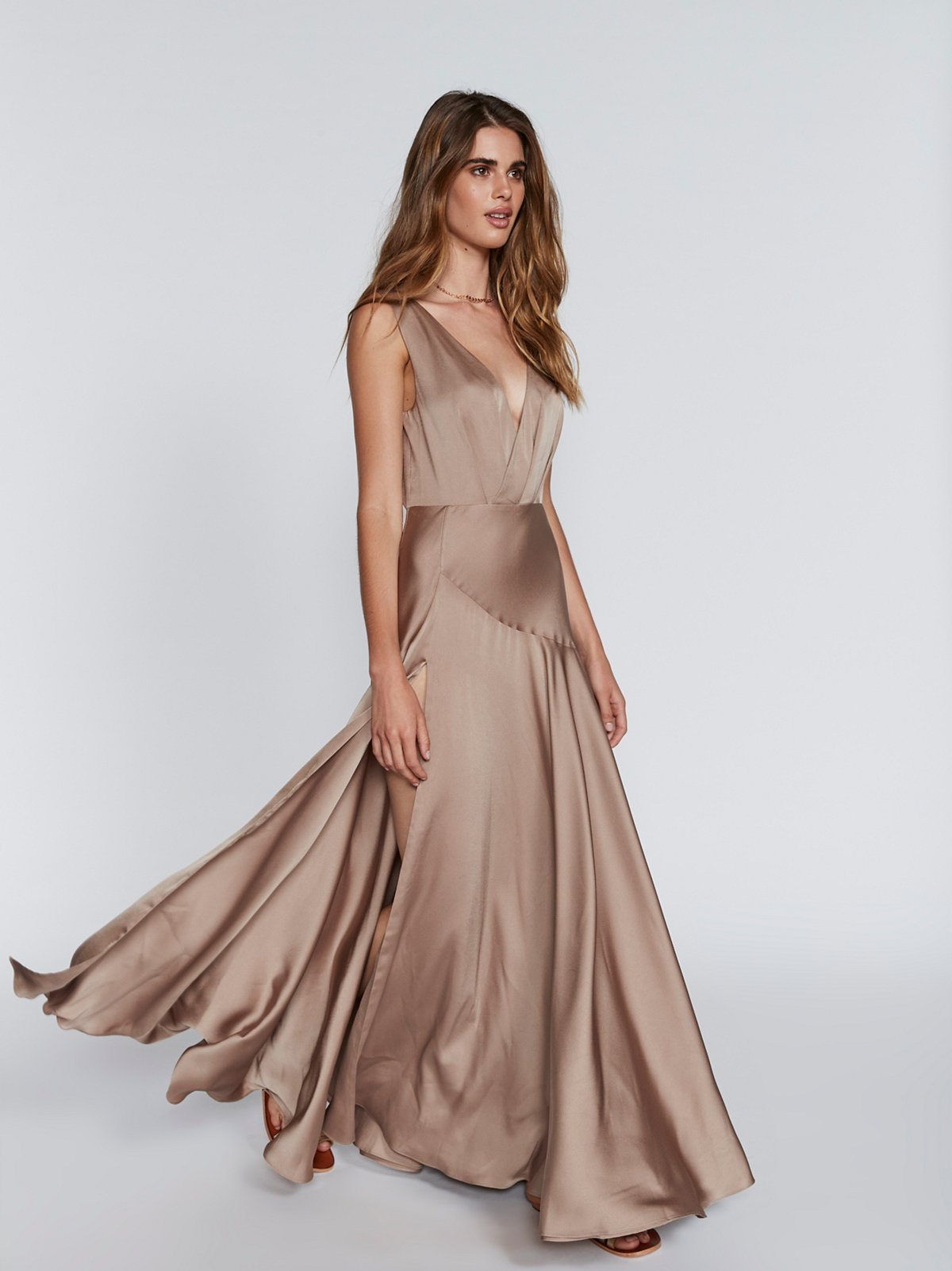Essie Maxi Dress