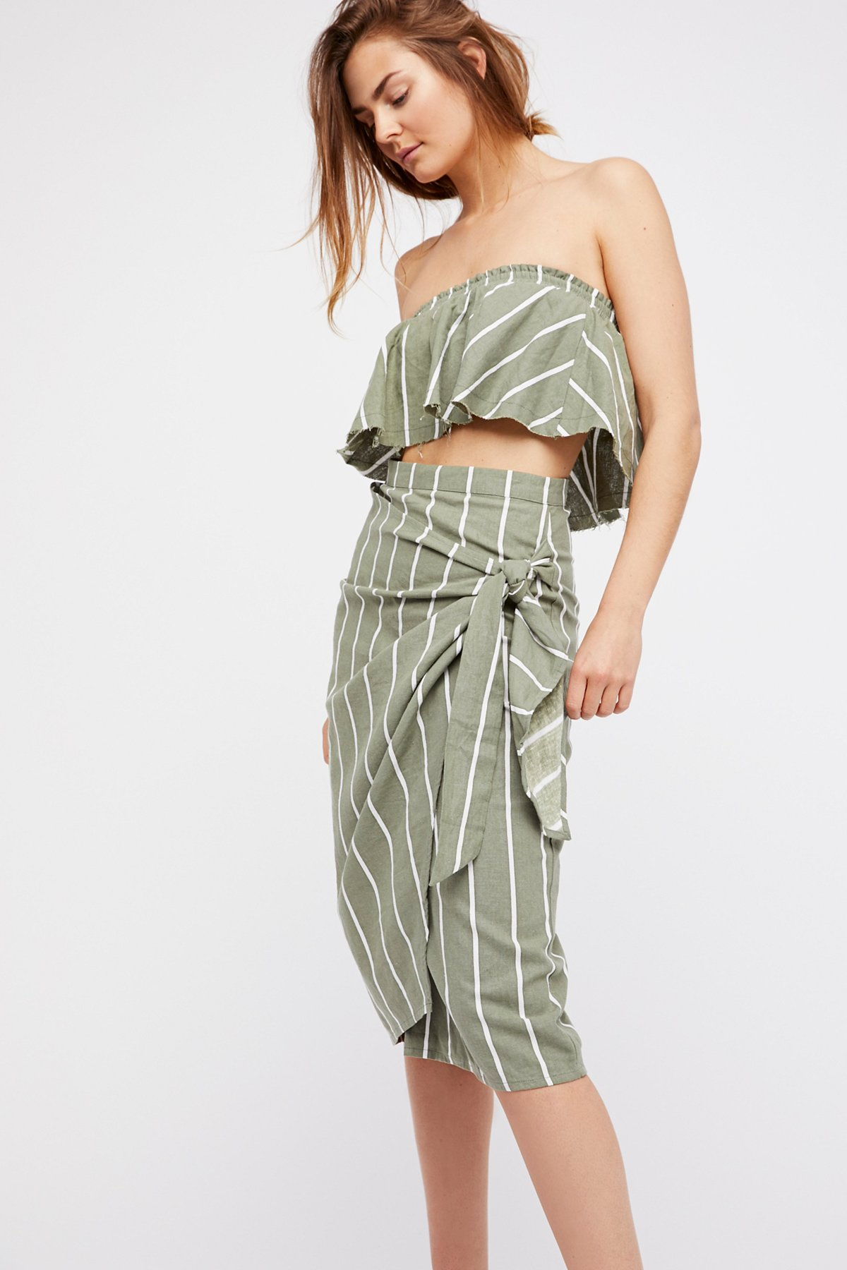 Suns Out Co-Ord