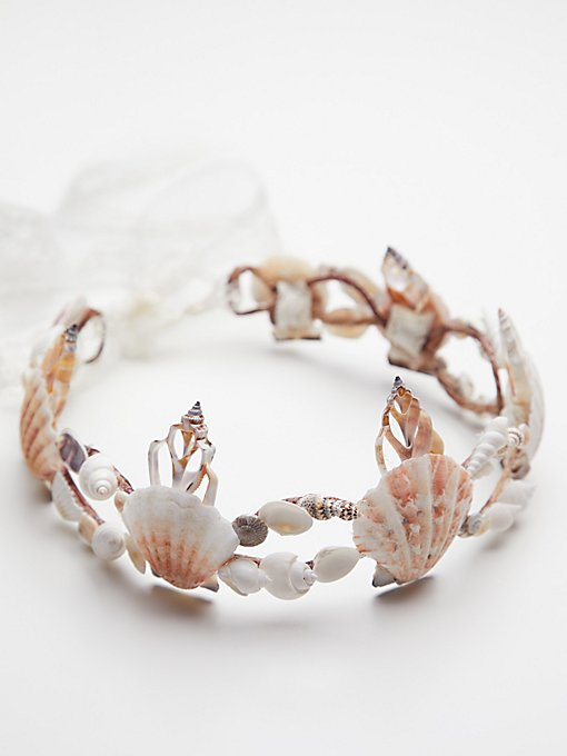 Product Image: Calypso Mermaid Crown