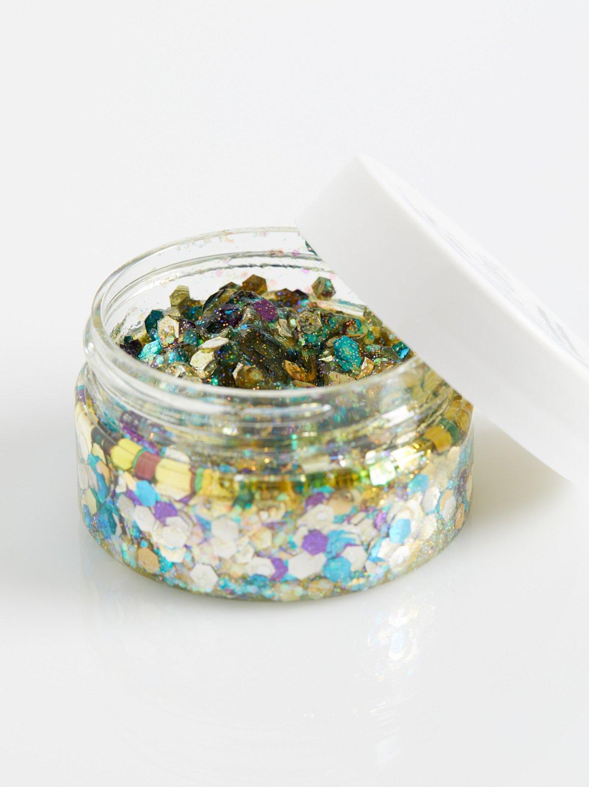 Glitter and Glue Pots