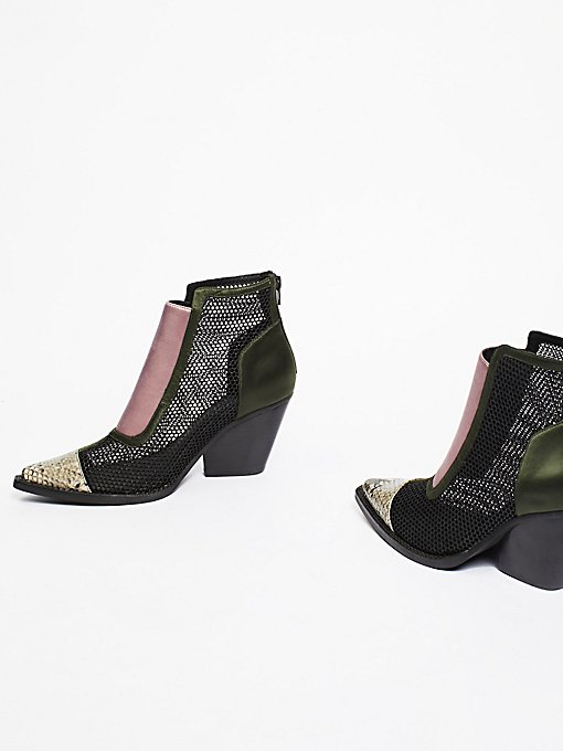 Product Image: Brinkley Ankle Boot