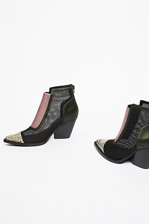 Product Image: Brinkley踝靴