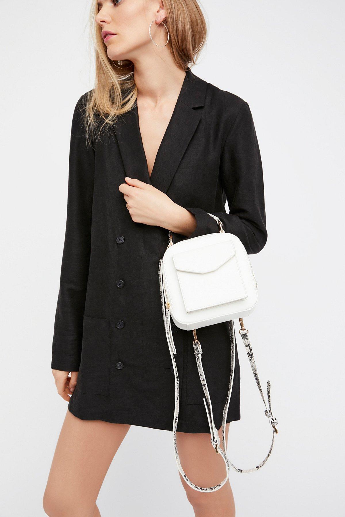 Mika Mini Backpack