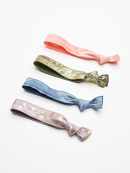 Product Image: Every Day Hair Ties