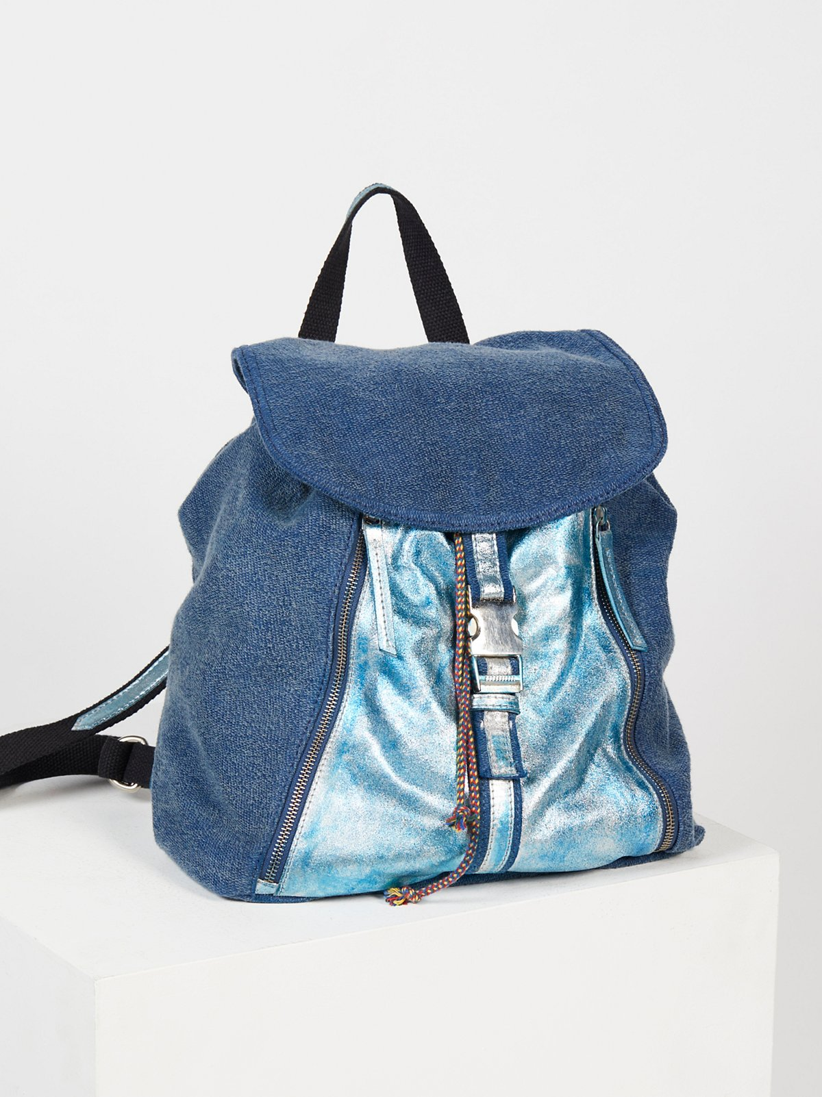 Moon Dust Backpack