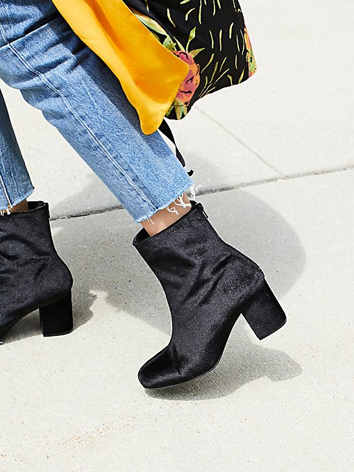 Product Image: Velvet Cecile Ankle Boot