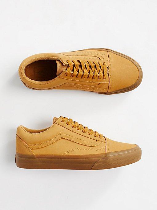 Product Image: Old Skool Vansbuck Sneaker