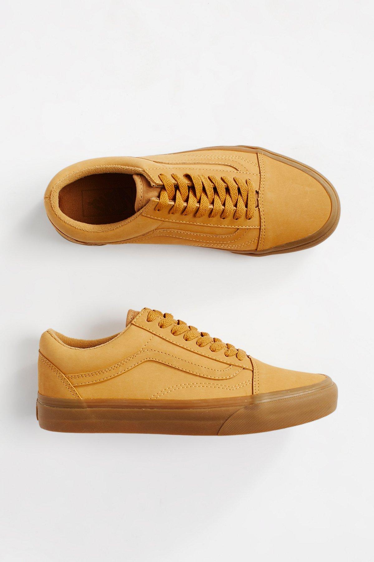 Old Skool Vansbuck运动鞋