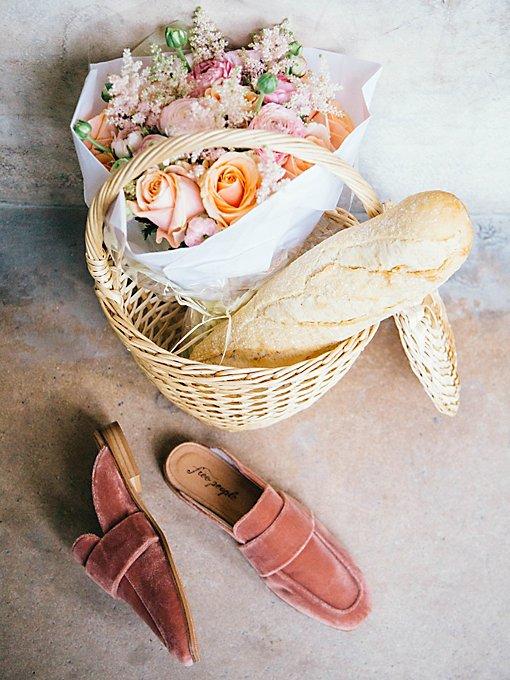 Product Image: Velvet At Ease Loafer