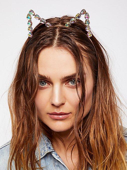 Product Image: Meow Power Headband