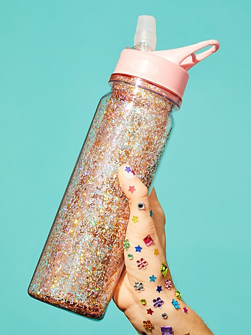 Product Image: Glitter Bomb Water Bottle