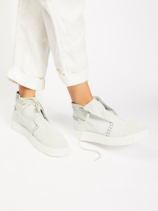 Product Image: Aiden Sneaker Boot