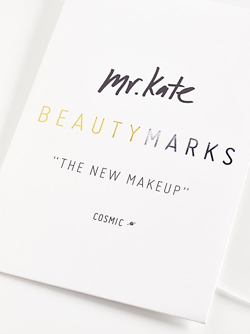 Product Image: Beauty Marks - Doodles