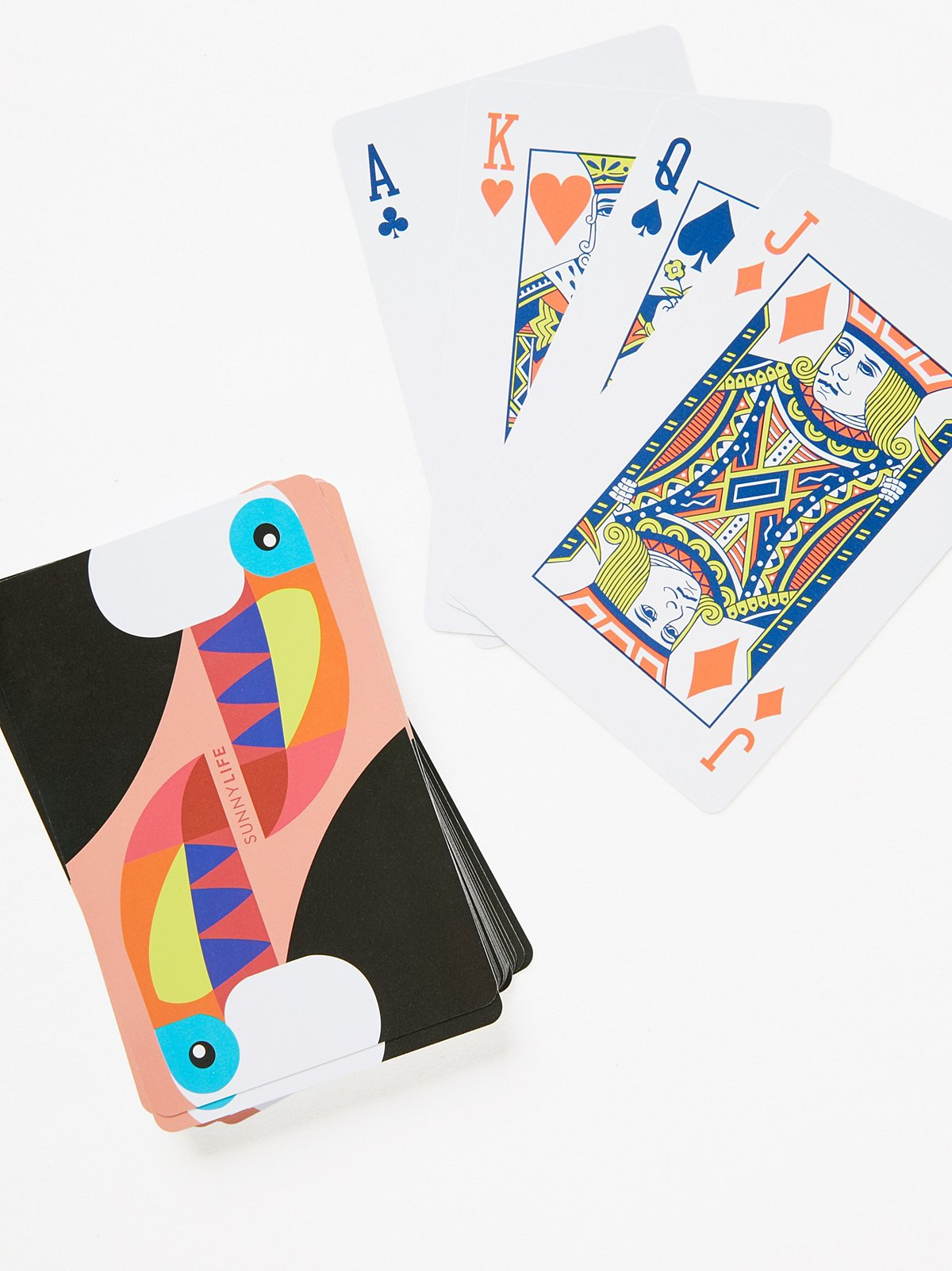 Water Resistant Playing Cards
