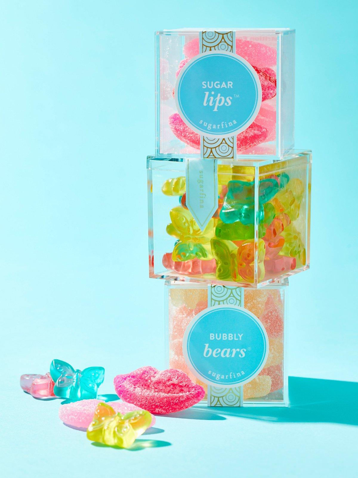 Sugarfina Gummies