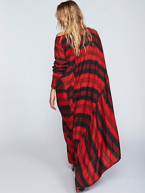 Product Image: Santo Ikat Dress