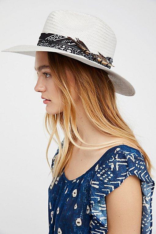 Product Image: Havana Straw Hat