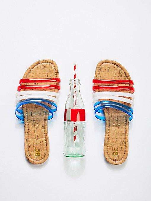 Product Image: Vegan Firecracker Sandal