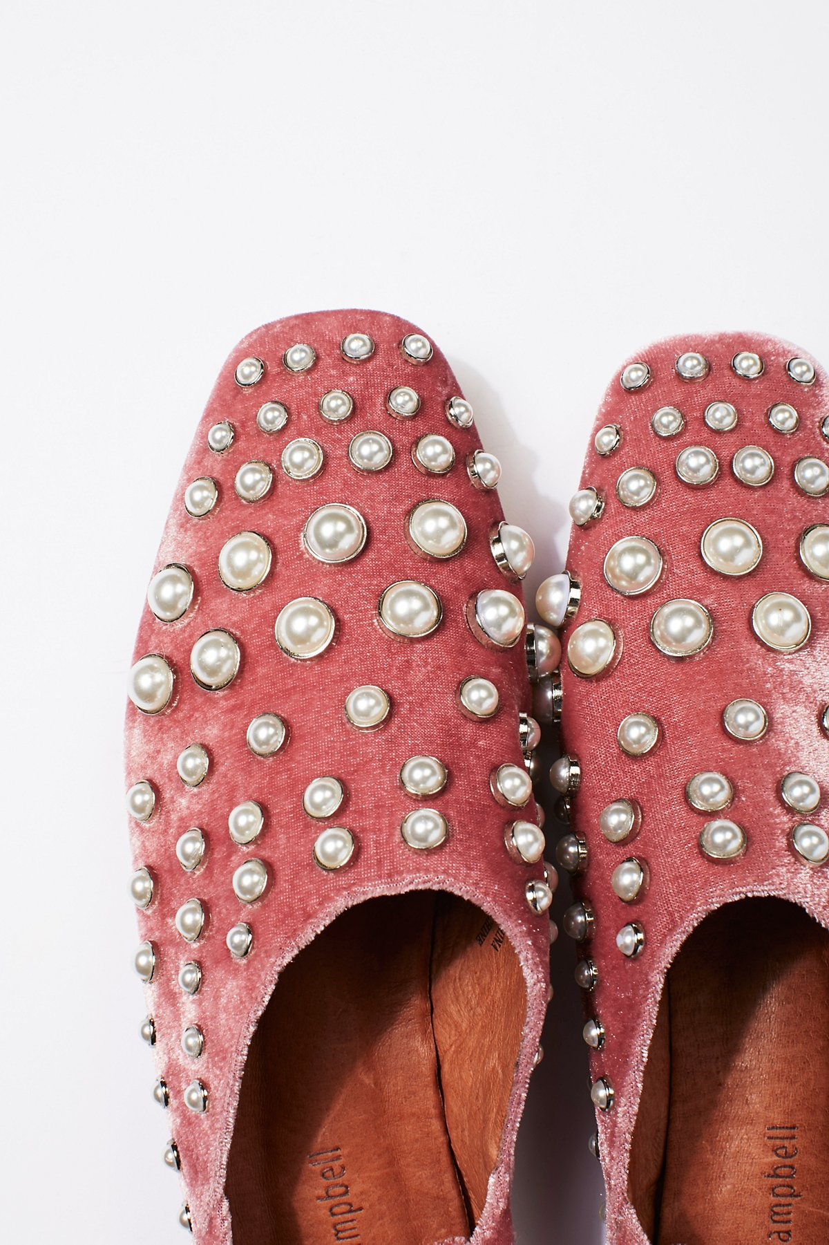 Bexlie Pearl Loafer