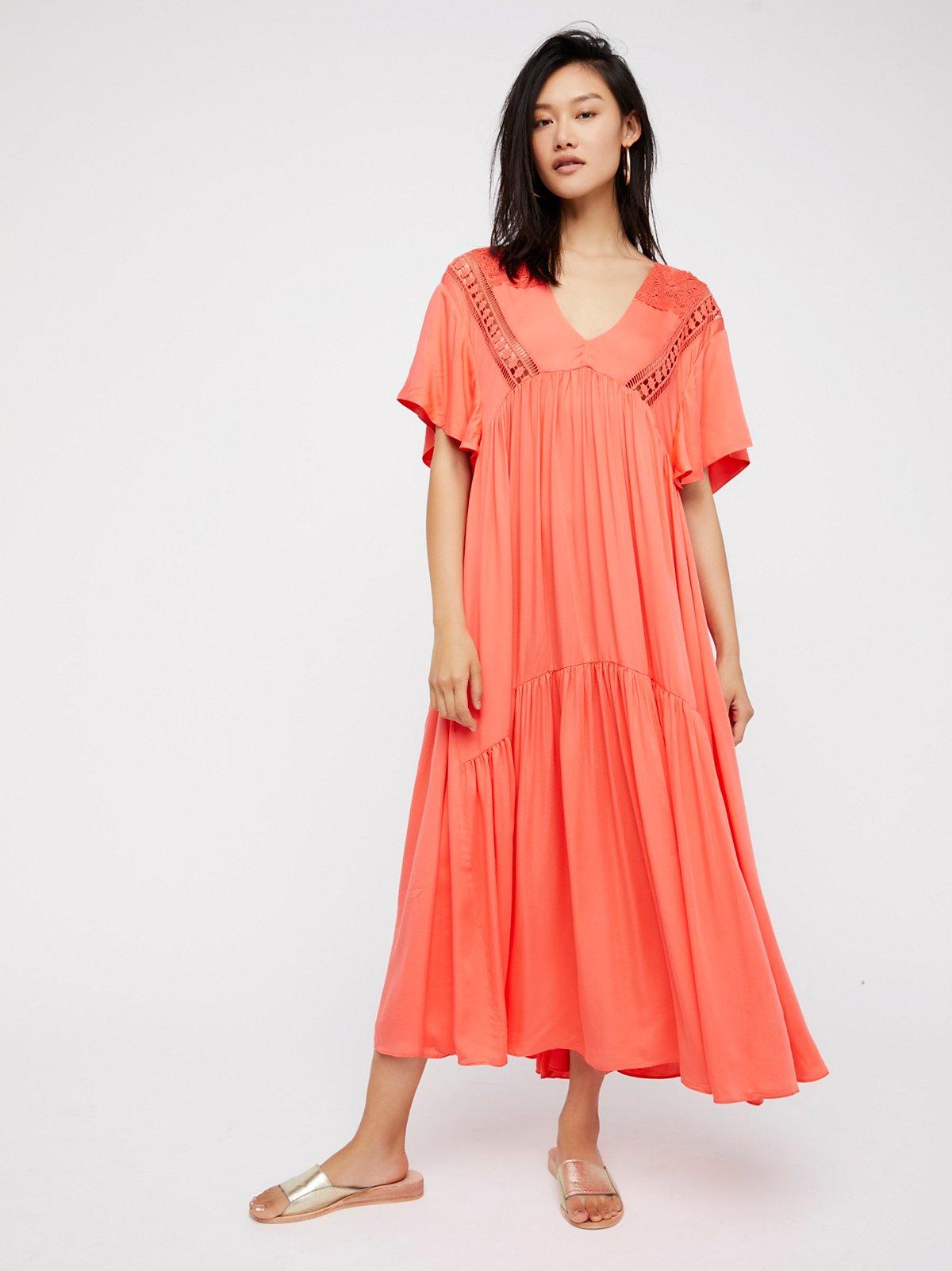 Simply Extreme长裙