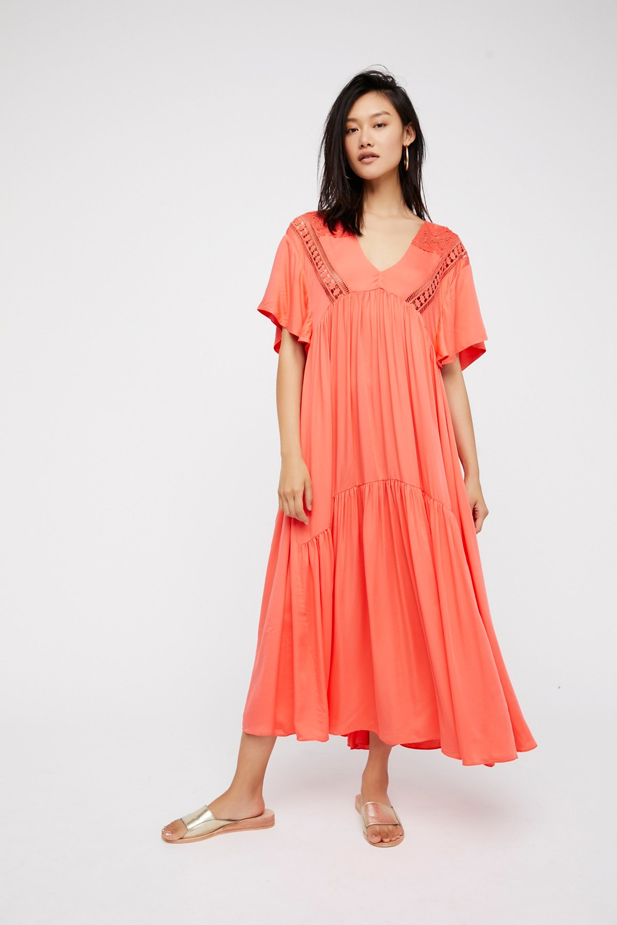 Simply Extreme Maxi Dress at Free People Clothing Boutique
