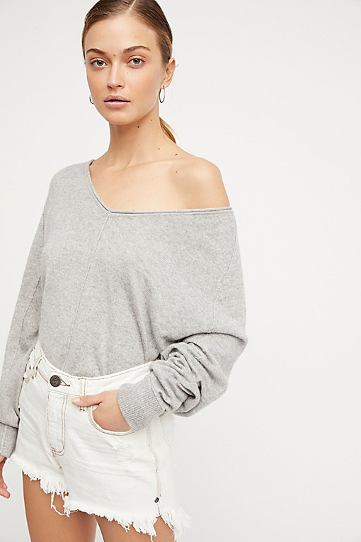 Product Image: Lure Me In Cashmere Sweater