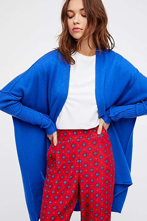 Product Image: Dreaming in Cashmere Cardi