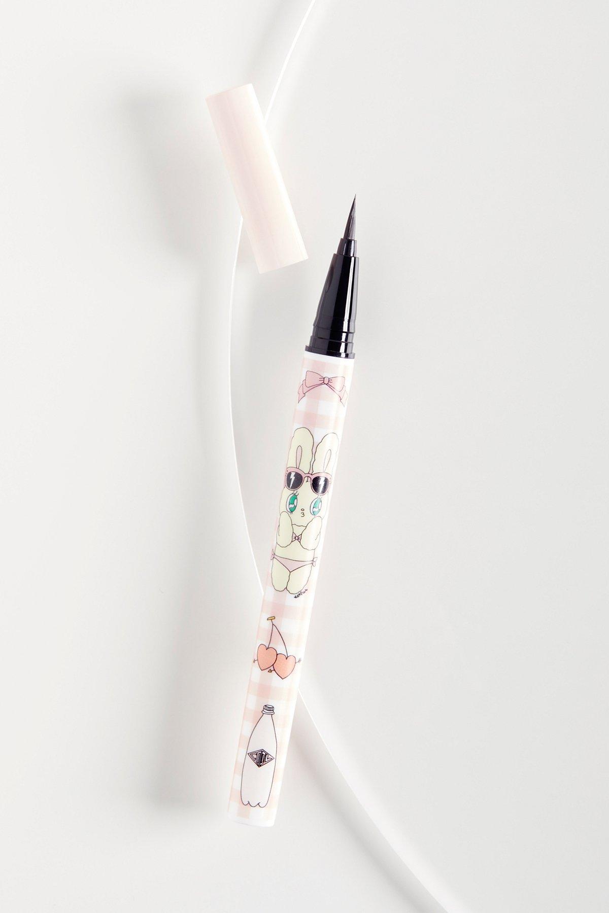 Esther Loves You Twinkle Longwear Eyeliner Pen