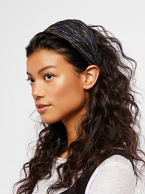 Product Image: Shimmer Gauze Headband
