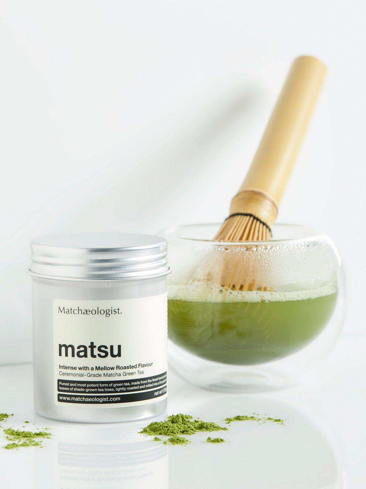 The Matcha Brewing Kit