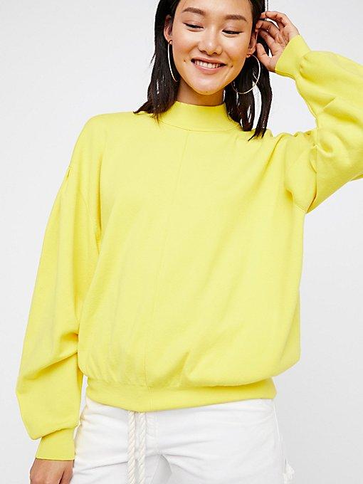 Product Image: Wake Me Up Sweater