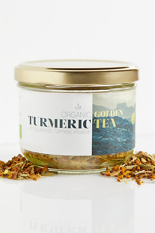 Product Image: Golden Turmeric Tea