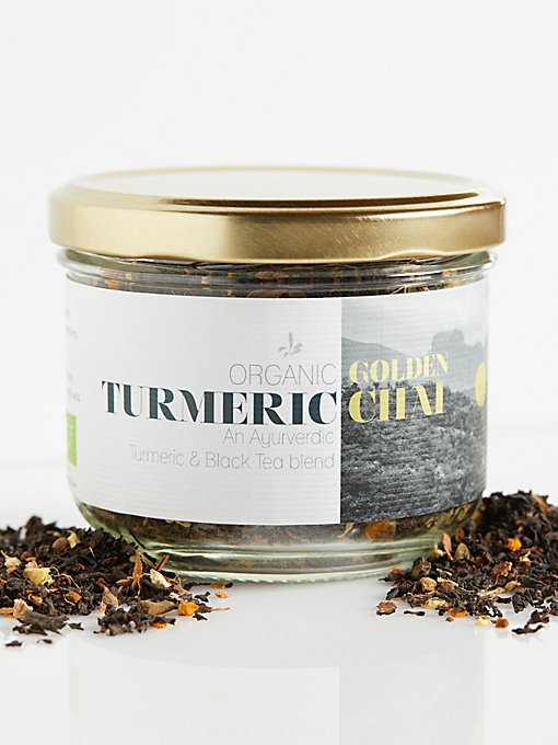 Product Image: Golden Turmeric Chai